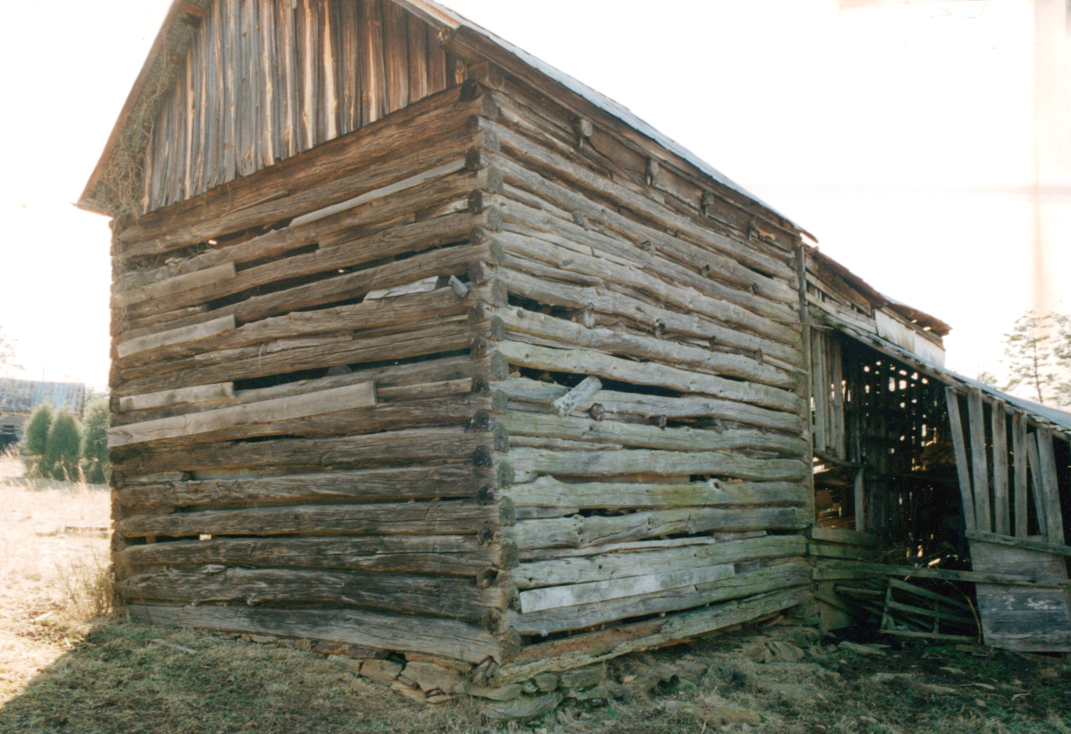 Amazing photo of What size log is best for a log cabin? Handmade Houses with Noah  with #8D6D3E color and 3478x2385 pixels