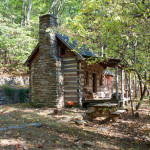 A custom crafted log home vs a log cabin kit