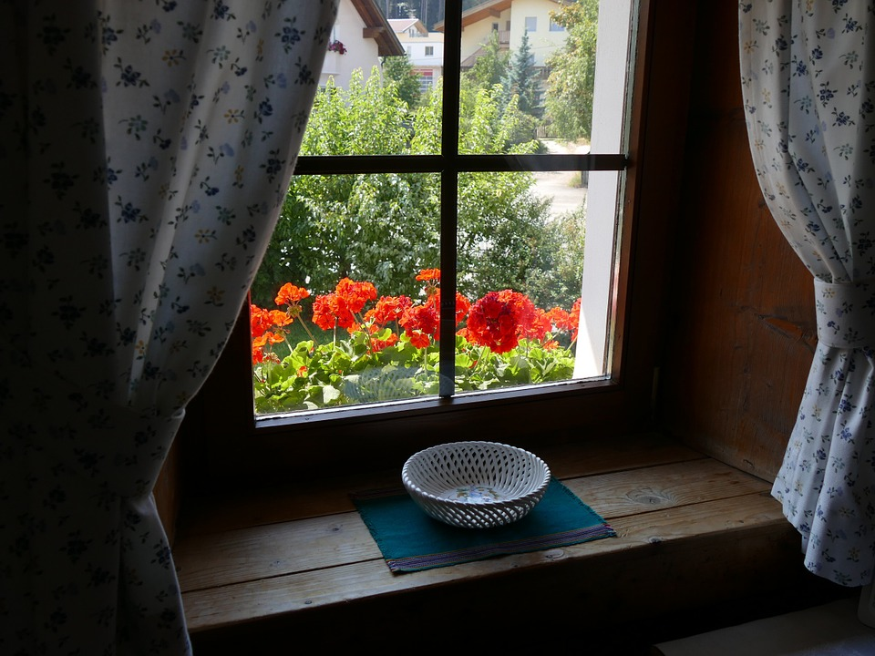 A Deep Window Sill Or A Window Seat Is Such A Small Inexpensive Detail But It Turns An Ordinary Window Into A Place Of Wonder