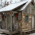 What makes this cabin special?