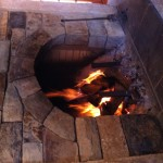 How to build an attractive fireplace