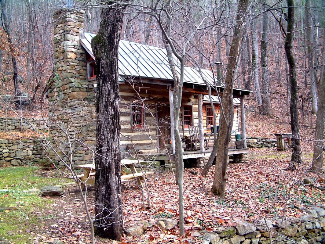 How much does a log cabin cost handmade houses with for How much does it cost to build a small cottage