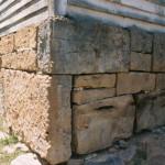 West Virginia sandstone