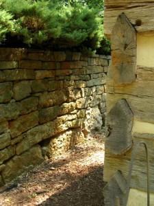 stonepassageway