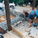 The life of a stonemason… part 2