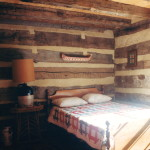 How to build a log home… part 11