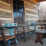 How to build a log home… part 10