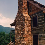 How to build a log home… part 14