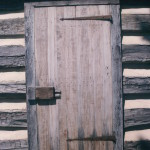 Dating a barn door