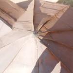 Saving a silo… part 5