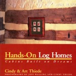 How to build a log home… part 15