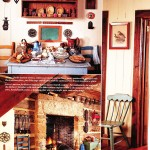 Country Living magazine article… part 4