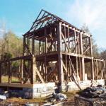 Wood working shop… part 7