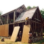 Wood working shop… part 10