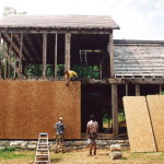 Wood working shop… part 9