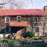 Log cabin restoration… part 2