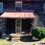 Log cabin restoration… part 3