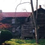 Log cabin restoration… part 4