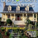 An energy efficient home?