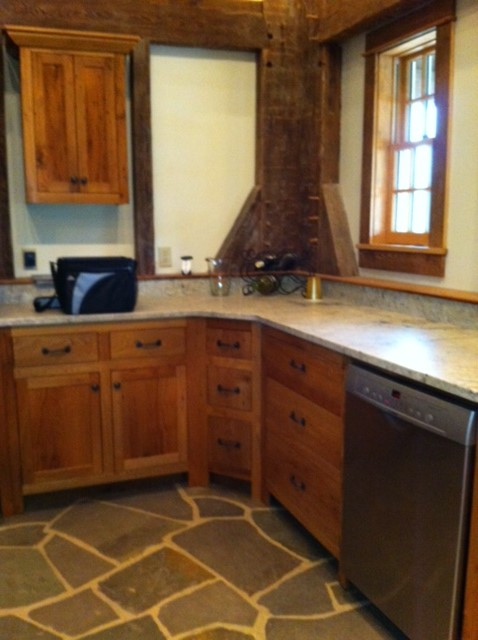 Chestnut Cabinets