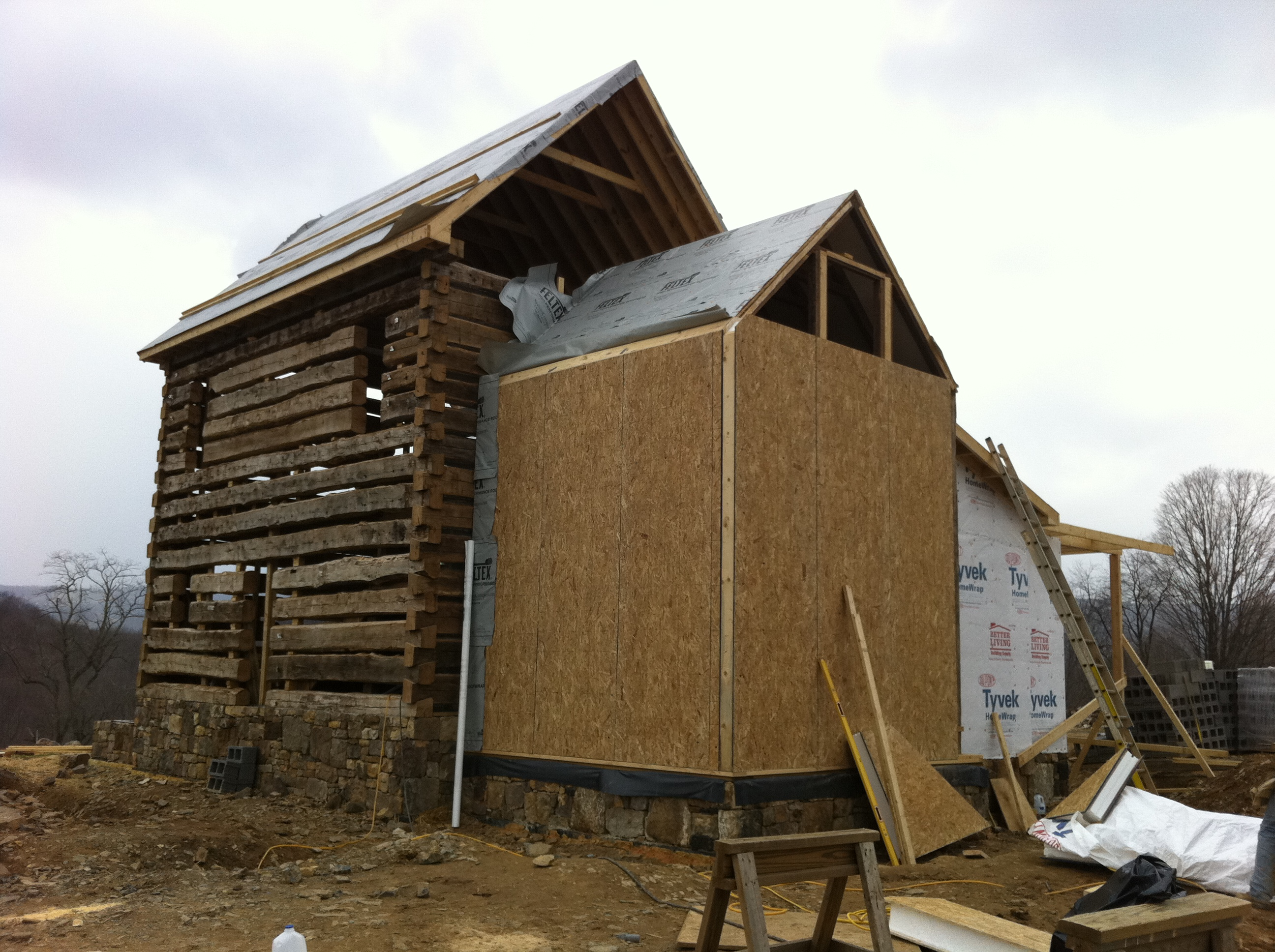 The good about stress skin panels handmade houses for Stress skin panels cost