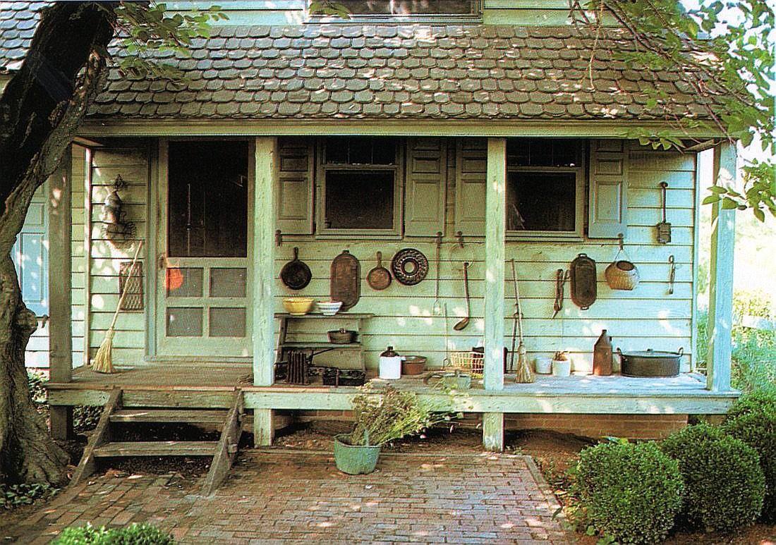 Screen Door Thoughts Handmade Houses With Noah Bradley