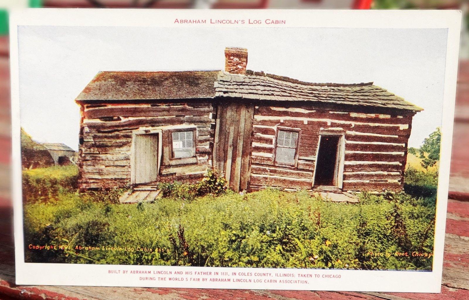 Lincoln S Log Cabins Handmade Houses With Noah Bradley