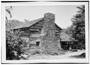 11 Walker Family Farm