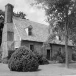 The Adam Thoroughgood Home