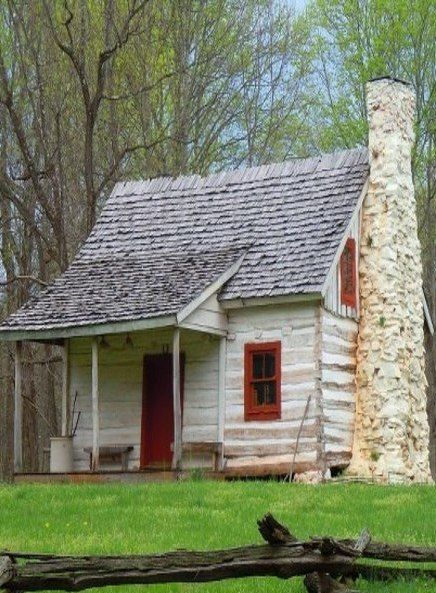 A Quot Dressed Up Quot Log Cabin Handmade Houses With Noah