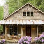 """A """"wrap-around"""" porch"""