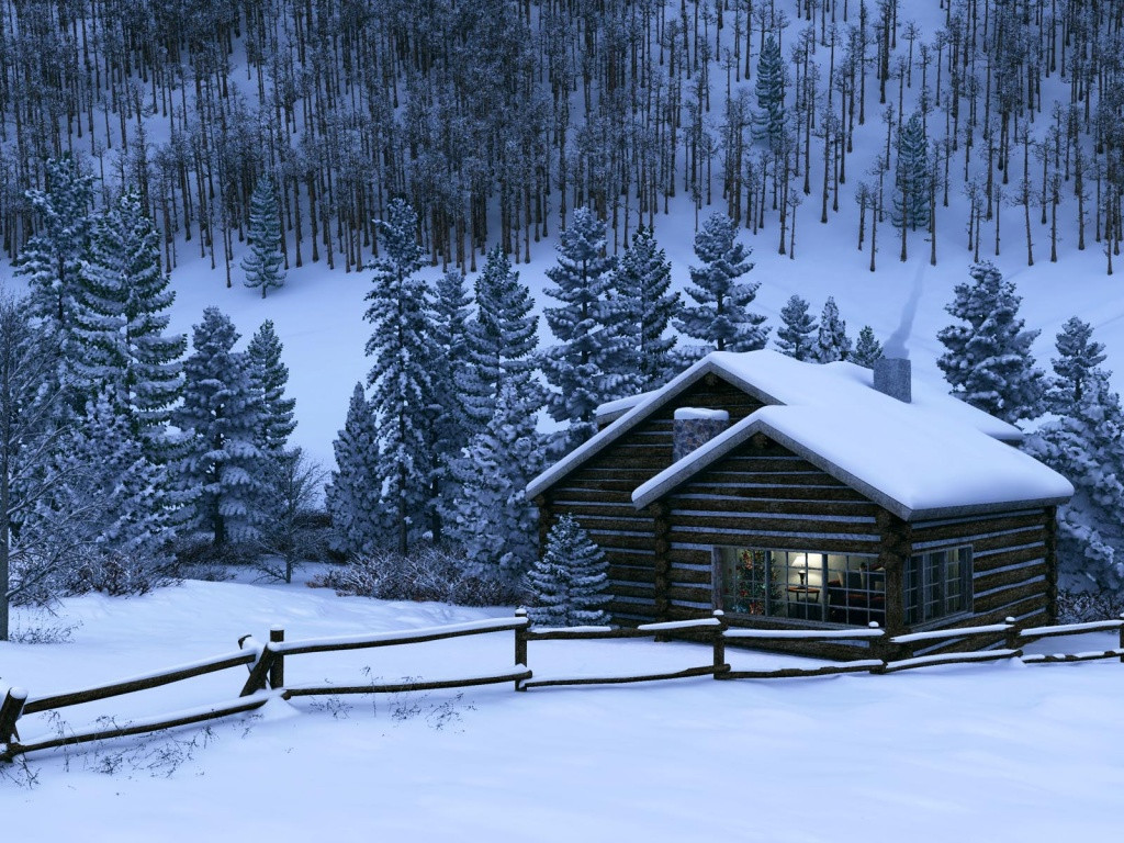 cabins do love to show off in the winter handmade houses with
