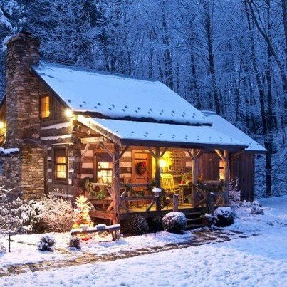 What Are The Benefits Of Living In A Real Cabin