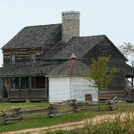 The American Farmhouse