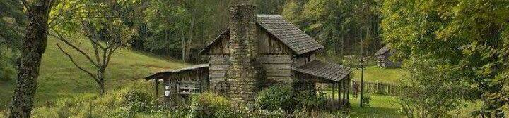 Log Cabins Timber Frame Stone And So Much More