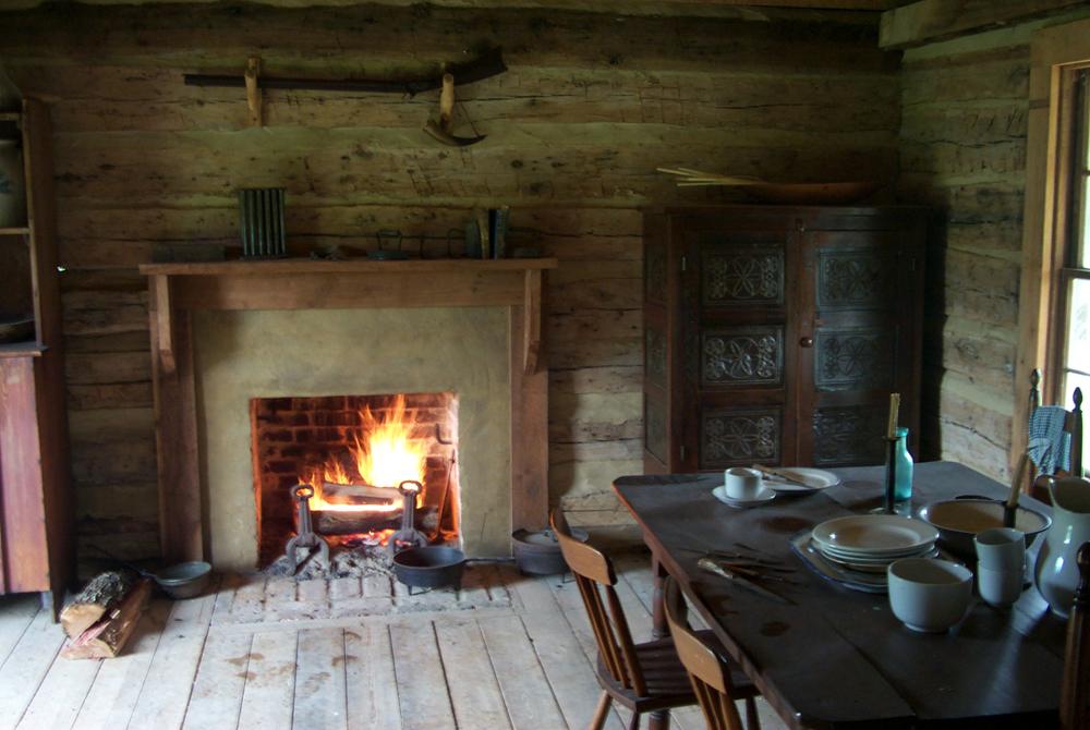 Log_Cabin_Interior